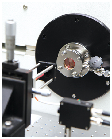 TDLAS (Tunable Diode Laser Absorption Spectroscopy) system
